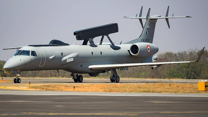 E145-IAF