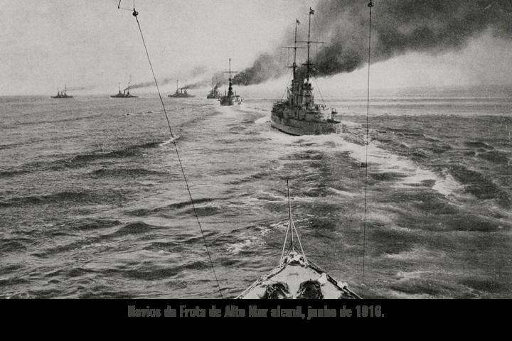 german-ships