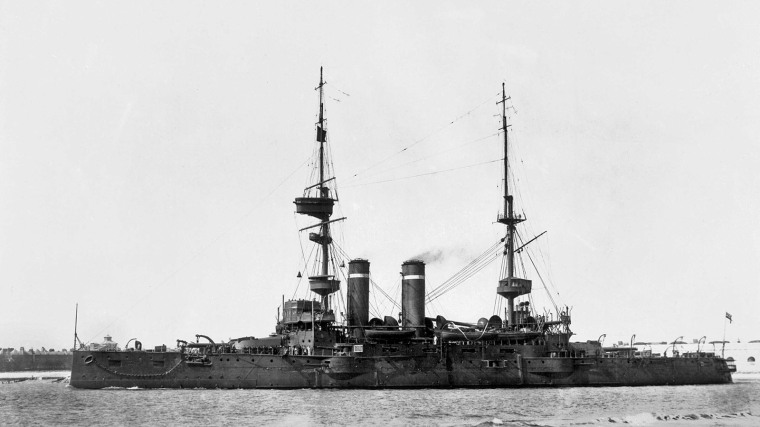 25-HMS-Irresistible