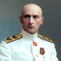 29-Aleksandr Vasílievich Kolchak