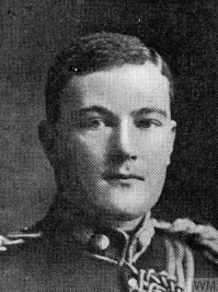 Lieutenant Edwin John Berkeley Hayes-Sadler