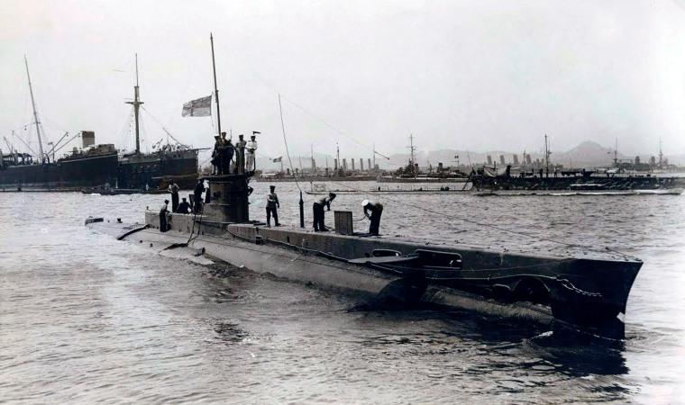 51-HMS E-14