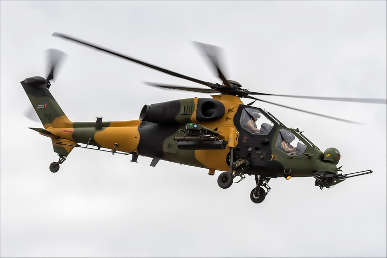 AgustaWestland (TAI) T129A ATAK - 21 (NickJ 1972) by NickJ 1972 (flickr) Tags- farnborough trade air 2018 (2)