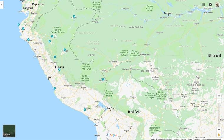 Bases-Peru