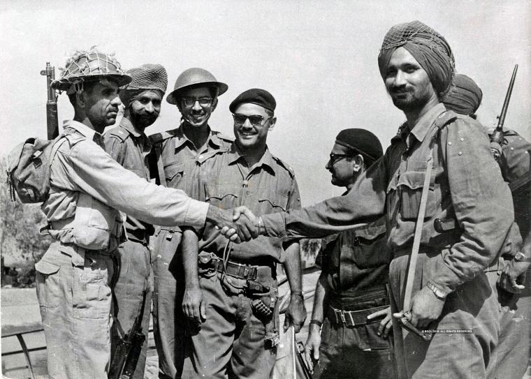 Ind-pak-soldiers