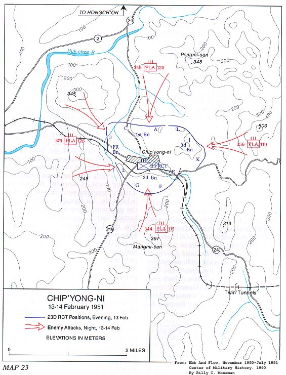 Map_Chipyong-ni