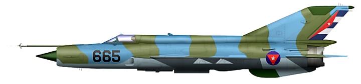 MiG-21Bis Fishbed 665 50_2 aa
