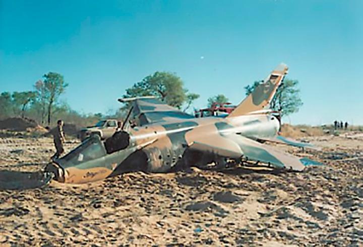 Mirage F1CZ 206 a11