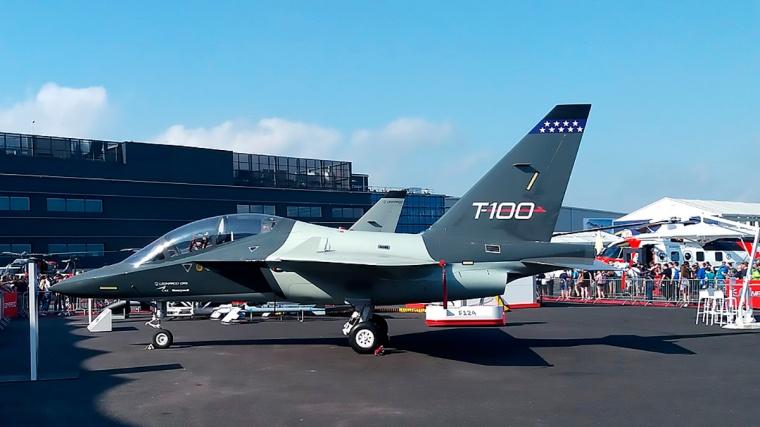 1011px-Leonardo_T-100_-_Farnborough_Airshow_2018