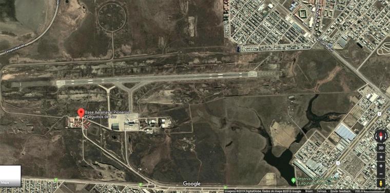 Base aeronaval