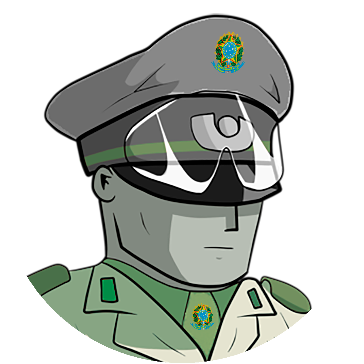 general-busto