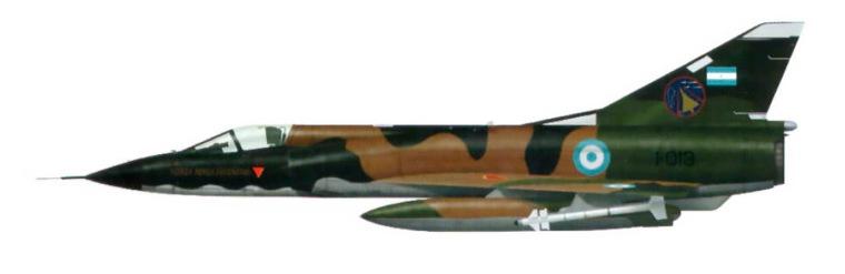 Mirage-III