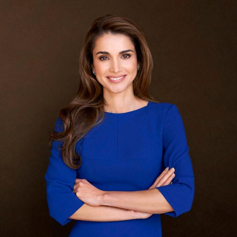 Rania(www.queenrania.jo)
