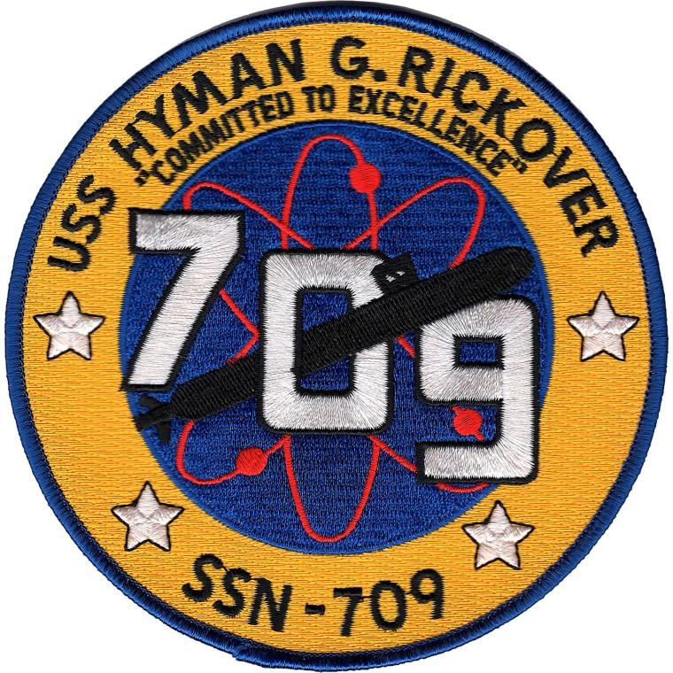 SSN-709
