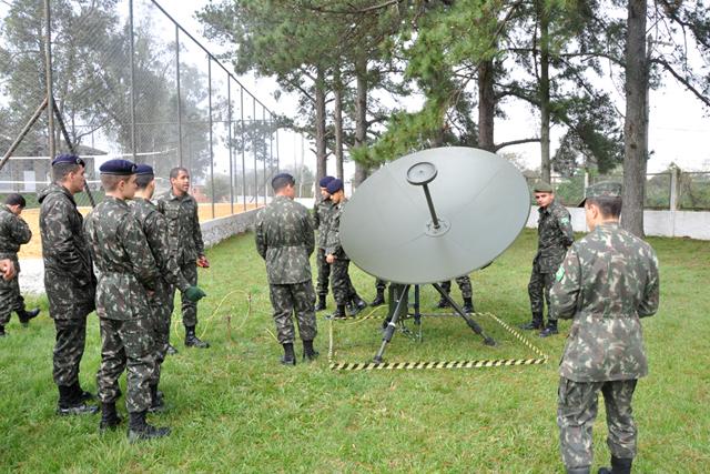 3° Batalhão de Comunicações do Exército Brasileiro