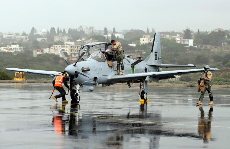 A-29-Lebanon