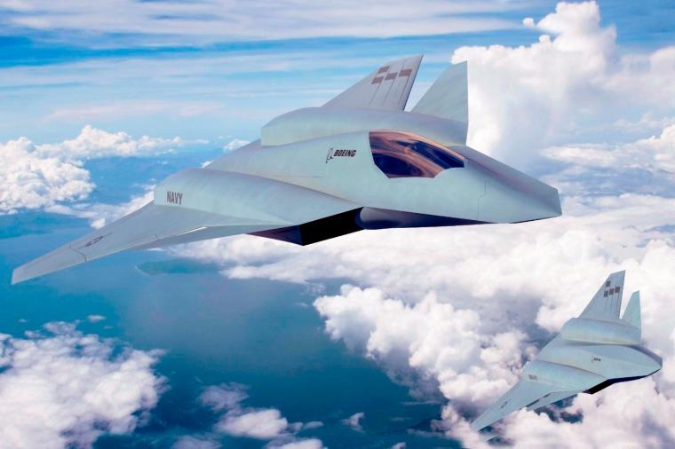 Boeing-FA-XX