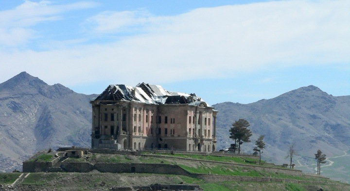 Queens_Palace,_Kabul