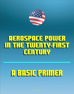 Airspace Power 21th century
