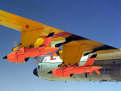 Drones e mísseis de cruzeiro são uma ameaça crescente, ajudando a equilibrar o jogo do poderio militar.