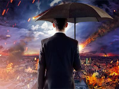 Nenhuma organização, seja militar ou civil, privada ou governamental, está imune à crises. O Cel Mascarenhas delineia algumas medidas.