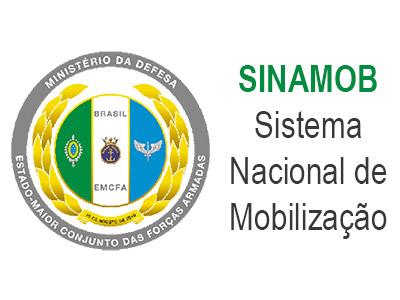 Centralizado no Ministério da Defesa, o SINAMOB responde à necessidade da Mobilização Nacional em diversas áreas.