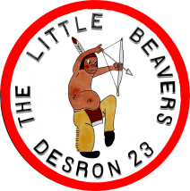 Seal_of_Destroyer_Squadron_23_(1943).png