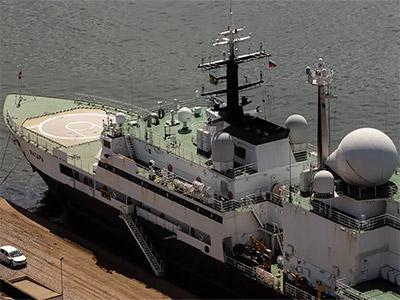 Com alta tecnologia e capaz de interferir em cabos submarinos, o Yantar sempre esteve sob suspeita de diversos governos.