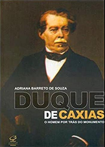 Livro Caxias
